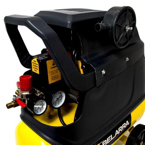 Compresor de 24 litros 1500w - Belarra