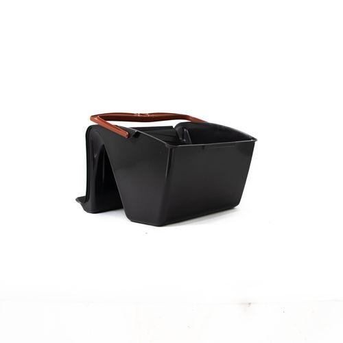 Cubeta Plástica 12 Litros - Atlas
