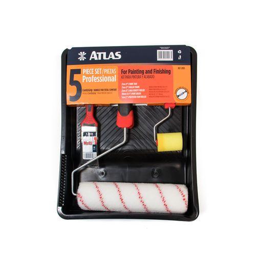 Kit-5 Piezas 20050 - Atlas