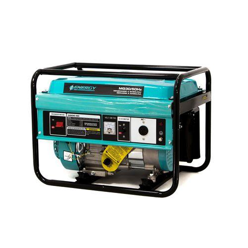 Grupo Electrogeno Generador 5,5HP 4T 2000W - Energy