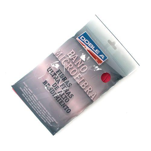 Paño Microfribras - Doble A