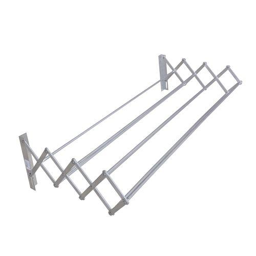 Tender Extensible Aluminio  80Cm - Botafogo