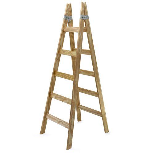 Escalera Pintor - Timbo