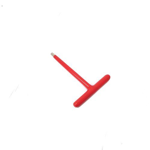 Llave Hexagonal Allen Mango T Milimetros VDE - Gedore