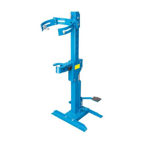 Compresor Hidraulico De Resorte 1Ton - Rio Sul Tools