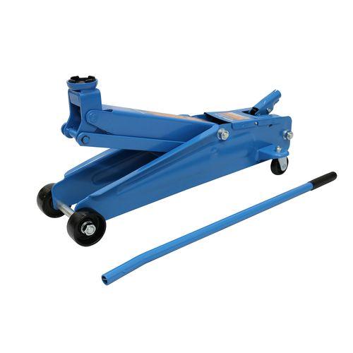 Crique Hidraulico Carrito 3Ton - Rio Sul Tools