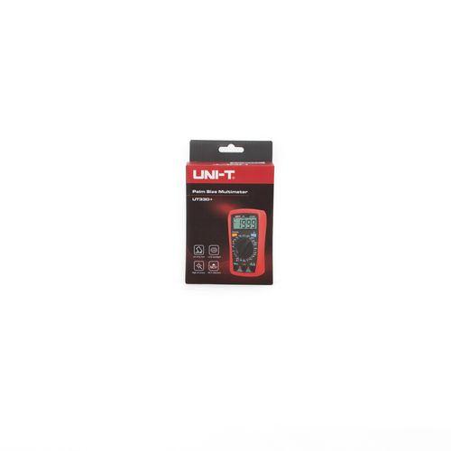 Multímetro Digital CC NCV DP2M - Uni-T