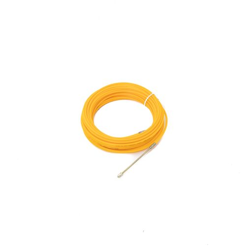 Cinta Pasa Cables Con Alma De Acero 4mm x 10 Metros - Cortag