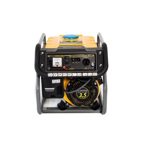 Grupo Electrógeno Generador Inverter 2000 Watts - Forest & Garden