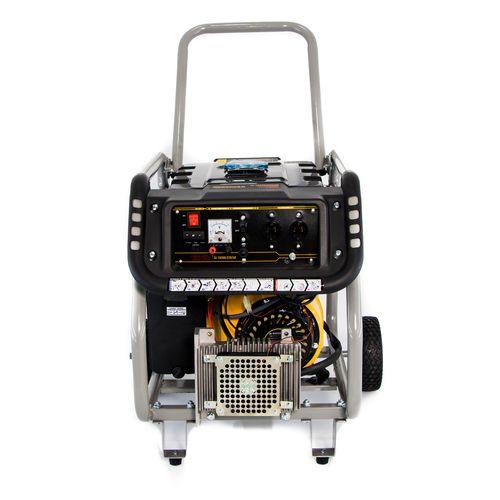 Grupo Electrógeno Generador 4 T 3300 Watts - Forest & Garden