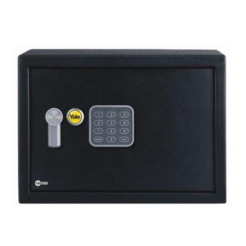 Caja Fuerte Mediana Con Display Digital
