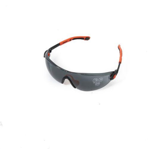 Gafas Vulcano2 Policarbonato Ahumado - Delta Plus